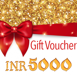 Antikcart Decor gift voucher 5000