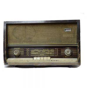 Vintage Radio - Antikcart Vintage Radio_sharp-jhankar-vintage-valve-radio-ernakulam