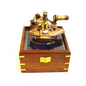Antikcart Nautical Antique United Marine Navigator Tool