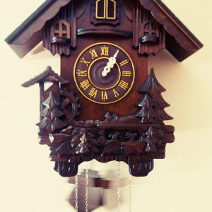 Antikcart Cuckoo Clock SP5101