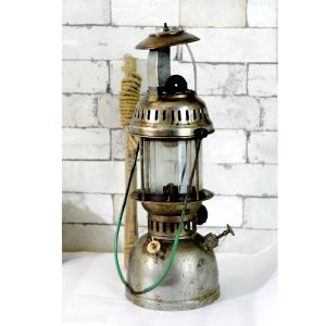Antikcart Antique Popular German Brass Lantern Antique Petromax lamp main pic