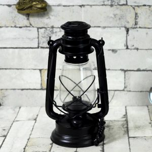 Antikcart Britain Hanging Electric Hurricane Lamp main view pic