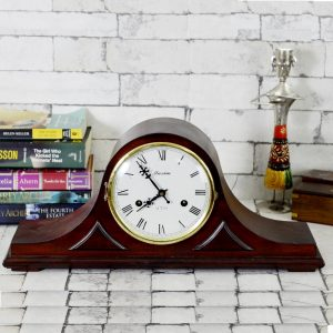 Antikcart Seiko Mantel Tower Clock - 6 melodies