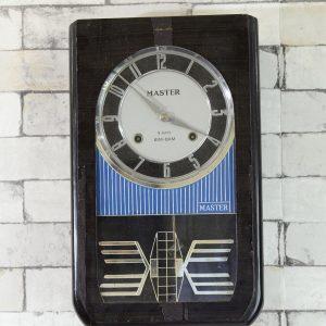 Antikcart Special Master Bim Bam Pendulum Antique Clock wall clock