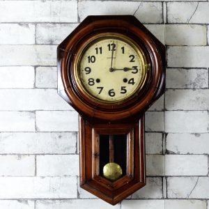 Antikcart Antique Sardar Seikosha Pendulum Wall Clock