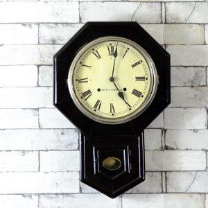 Antikcart Antique Seth Thomas Pendulum Clock