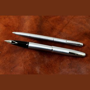 Sheaffer Imperial 444 fountian pen
