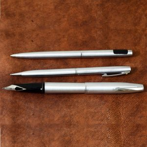 vintage sheaffer pen pencil