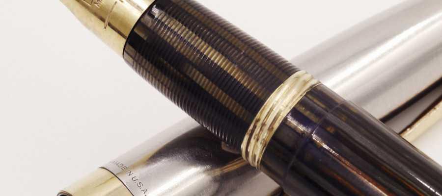 vintage pens brands india