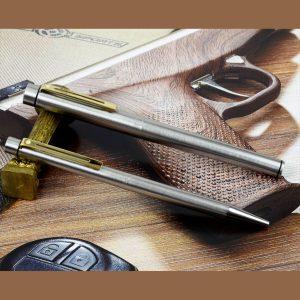 vintage sheaffer targa pen set