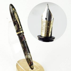 sheaffer lifetime balance