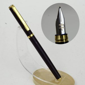 Reform german fountain pen