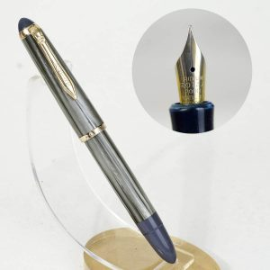 rotax german fountain pen