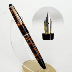 Ero German fountain pen