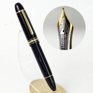 Montblanc 149 fountain pen