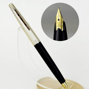 platinum fountain pen