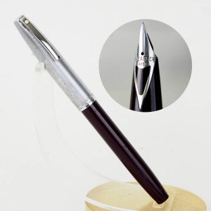 sheaffer imperial 440 burgundy