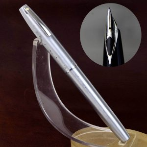 sheaffer imperial 444 chrome