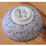Antikcart Handmade Beautiful 'Halic' Ceramic Bowls - 12cm-bowl1