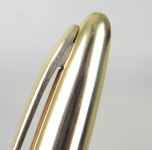 Vintage-Wingsung-triumph-nib-fountain-pen-233-golden-cap