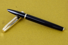 vintage-fountain-pen-wingsung-F-gold-coated-nib