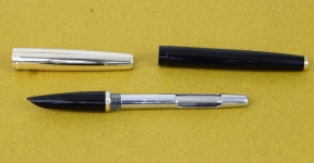vintage-fountain-pen-wingsung-F-gold-coated-nib-NOS