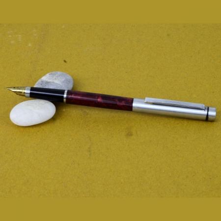 wingsung fountain pen
