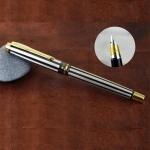 wing sung silverline pen