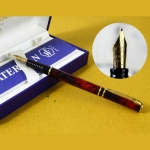 waterman laureat fountain pen