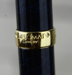 diplomat-classic-collection-1922-fountain-pen-Dualtone-irridium-M-nib-German-Made