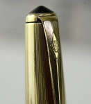 vintage-conway-stewart-87-vacuum-filler-fountain-pen-with-14KT-gold-semi-flex-nib-10k-gold-filled-cap-England