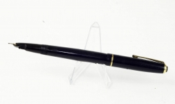 vintage-wyvern-404-england-made-lever-filler-fountain-pen-14K-gold-flex-nib