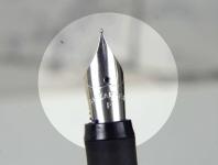 vintage-sheaffer-pop-fountain-pen-special-stainless-steel-Fine-nib