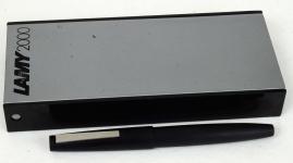 lamy-2000-piston-fountain-pen-BB-nib-Germany-made