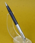 vintage-sheaffers-imperial-touchdown-II-grey-barrel-fountain-pen-triumph-Fine-nib-Australia