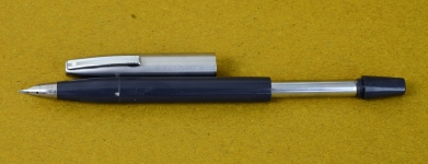 vintage-sheaffers-imperial-touchdown-II-grey-barrel-fountain-pen-triumph-F-nib-Australia