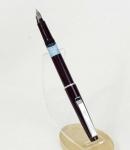 vintage-German-ERO-piston-filler-fountain-pen-with-steel-Fine-nib