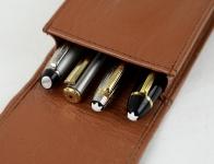genuine-leather-pen-pouch-four-jumbo-fountain-pens-original