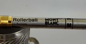 montblanc-meisterstuck-Legrand-Pix-Rollerball-pen-Germany-made
