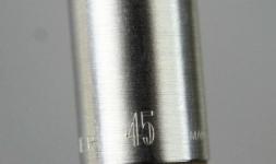 vintage-Parker-45-fountain-pen-black-barrel-steel-nib-USA-made