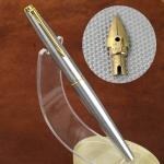 vintage-parker-45-flighter-fountain-pen-with-14K-gold-F-nib