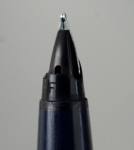 vintage-Parker-45-fountain-pen-with-steel-Fine-nib-USA-made