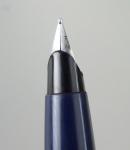 vintage-parker-45-blue-barrel-fountain-pen-Medium-steel-nib