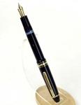 Vintage-Montblanc-meisterstuck-LeGrand-146-piston-filler-fountain-pen-1980-Fine-nib-montblanc-star