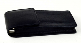 genuine-leather-pen-pouch-for-4-jumbo-fountain-pen-with-separator-navy-blue