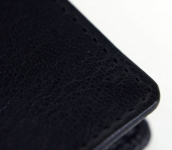 leather-pen-pouch-for-4-Jumbo-fountain-pens-navy-blue