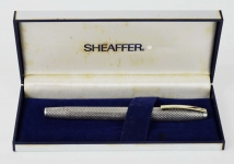 vintage-sheaffer-touchdown-vacuum-filler-fountain-pen-14K-solid-gold-nib-USA