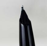 Vintage-Sheaffer-targa-1002-fountain-pen-Inlaid-steel-Broad-nib