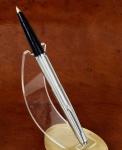Vintage-Parker-45-flighter-fountain-pen-14K-solid-gold-nib
