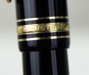 vintage-genuine-montblanc-meisterstuck-149-piston-filler-fountain-pen-gold-plated-barrel-14KT-gold-dualtone-B-nib